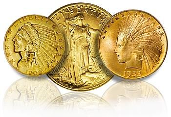 Collect Gold Coins